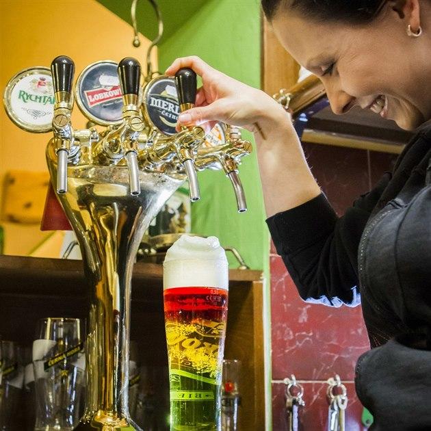 O Velikonocích přicházejí na řadu sváteční piva.