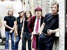 AC/DC - promo snímek k albu Black Ice (2008)