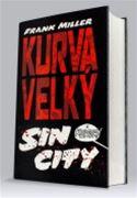 Tak bude vypadat kompletní vydání Sin City