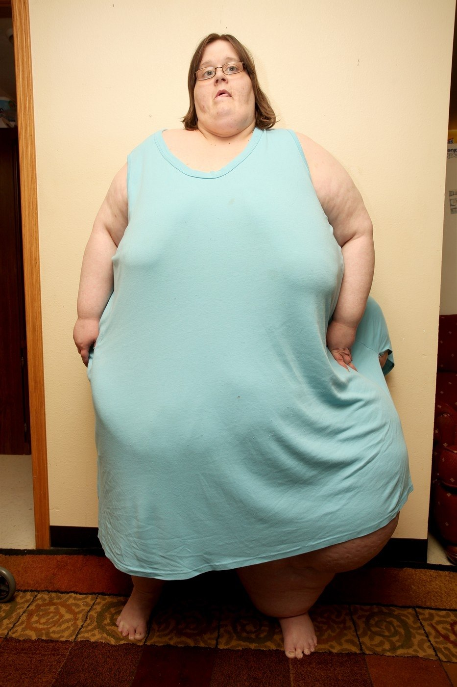 Самая жирная девочка фото 26 фотография
