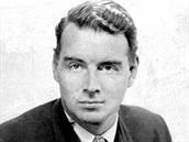 Guy Francis Moncy Burgess (1911�1963) � pracovn�k rozhlasu BBC, p��slu�n�k de�ifrovac� slu�by MI 14.