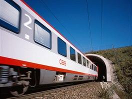 Velká proměna čeká cestujících na vlacích EC/IC