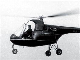 Vrtuln�ku XE-II-E.