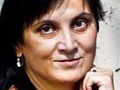Advokátka Klára Samková.