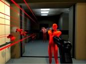 St�íle�ka Superhot nabízí inovativní pojetí akce.
