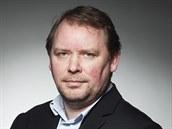 Zahraniční redaktor Luboš Palata