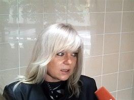 Advok�tka Petra Kramn�ho Jana Rej�kov�