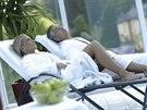 Lázně lákají k příjemné letní dovolené. Načerpejte nové síly