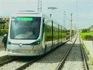 Nová tramvaj od škodovky ForCity Classic už jezdí v turecké Konye.