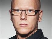 Jaroslav Tomas, sportovní redaktor iDNES.cz