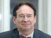 advok�t Jan Kozubek z kancel��e Becker & Poliakoff
