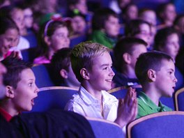 Filmy a doprovodný program přilákaly v roce 2014 podle organizátorů 107 tisíc lidí.