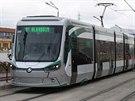 Tramvaj z dílen plzeňské Škody Transportation vozí první cestující v Turecku.