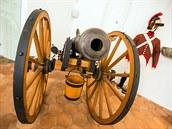 První výstavu o Napoleonovi ve Slavkově nechal zavřít Vrchní soud, protože ji napadli tvůrci původního libreta. Obnovená výstava otevřená od 13. června je však podle nich téměř stejná, obrátí se proto znovu na soud.