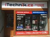 Rychlé opravy va�ich p�ístroj� zna�ky Apple zajistí iTechnik.cz