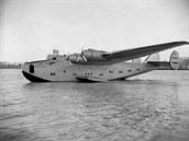 Hydropl�n Boeing 314.