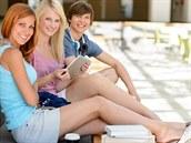 Aplikace vám pomohou kontrolovat, co d�lají va�i potomci na tabletech.