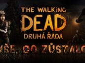 The Walking Dead: Druhá �ada - Epizoda 1: V�e, co z�stalo