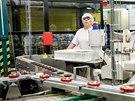 Americký potravinářský koncern Mondelez staví v Opavě novou továrnu. V Česku vyrábí například BeBe Dobré ráno, Brumík nebo Fidorku.