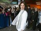 Mezinárodní filmový festival Karlovy Vary MFF KV 2004 - Jacqueline Bissetová