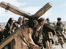 Z filmu Umučení Krista