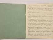 Mitrochinův archiv je k nahlédnutí v archivu Univerzity v Cambridge (7. 7. 2014).