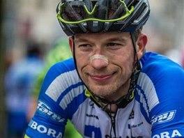 Cyklista Leopold K�nig