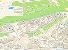 Společnost 2GIS přináší adresář firem spojený s mapou města