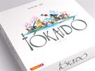 Hra Tokaido je opakem známého Člověče, nezlob se! - už cesta je v jejím podání cílem.