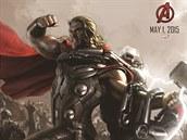 Děj nového filmu navazuje na dva roky starý snímek nazvaný prostě Avengers. Na snímku Thor v podání Chrise Hemswortha
