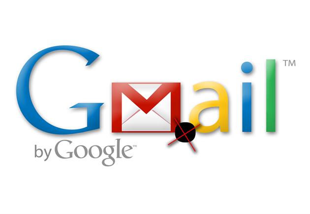 Tečku v adrese na Gmailu diktovat nemusíte, systém ji při vyhledávání cílové...