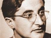 Dr. George Placzek pom�hal Robertu Oppenheimerovi p�i v�voji prvn� atomov� bomby.