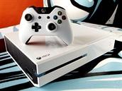 Speci�ln� Xbox One edice se Sunset Overdrive