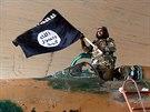 Islámský stát dobyl leteckou základnu Tabká