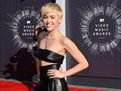 Miley Cyrus na cen�ch MTV