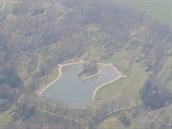 �eskobud�jovický park Stromovka.