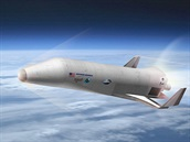 XS-1 (zkratka znamen� Experimental Spaceplane) je nov� vesm�rn� plavidlo od spole�nosti Northrop Grumman.