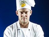 Ladislav Hru�ka coby kucha�