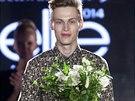 Josef Utěkal bude vůbec první mužský model, který bude reprezentovat Českou republiku ve světovém finále nejprestižnější modelingové soutěže Elite Model Look. Zda zaboduje jako v předchozích ročnících jeho dámské kolegyně, na to si musíme počkat až do prosince.