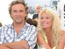 Tom� Matonoha a Lucie Bene�ov� (2014)