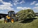 JCB posiluje distribuci strojů v České republice