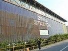 Olomoucký zimní stadion bude po sedmnácti letech opět hostit extraligu.
