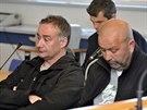 Miroslav a Michal Klöselovi patří mezi obžalované v ostravské větvi metanolové aféry.