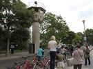 Kolem Berlínské zdi