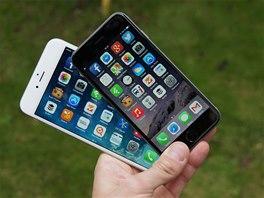 Apple iPhone 6 a iPhone 6 Plus