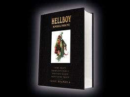 Hellboy - Pekelná knižnice, kniha první