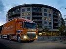 """DAF Trucks: """"Vždy to správné řešení"""" na veletrhu v Hannoveru"""