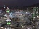 Do Mekky m��� miliony muslim� z cel�ho sv�ta.