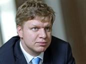 Tomáš Hudeček, zastupitel