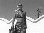 L�da Baarov� na dovolen�